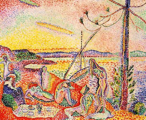 Matisse-Luxe