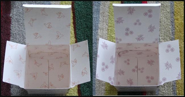 Pj disney boxes