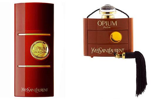 Ysl opium fragrance