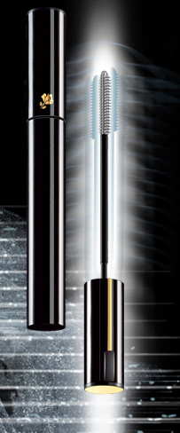 dcf39649595 ... and today, I'll be examining the more technological side of cosmetic  design. Estee Lauder released its Turbo Lash mascara in July, while Lancome  has ...