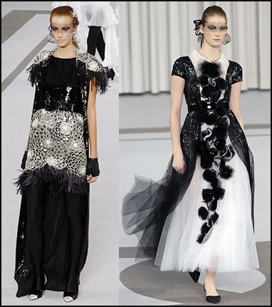 Spring 07 couture