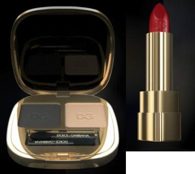 Dg makeup