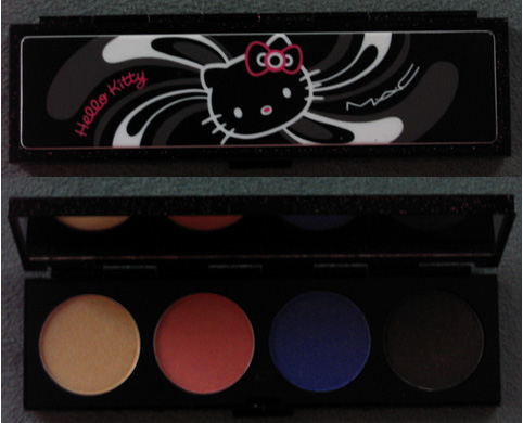 Lucky tom palette