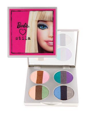 Stila_barbie palette